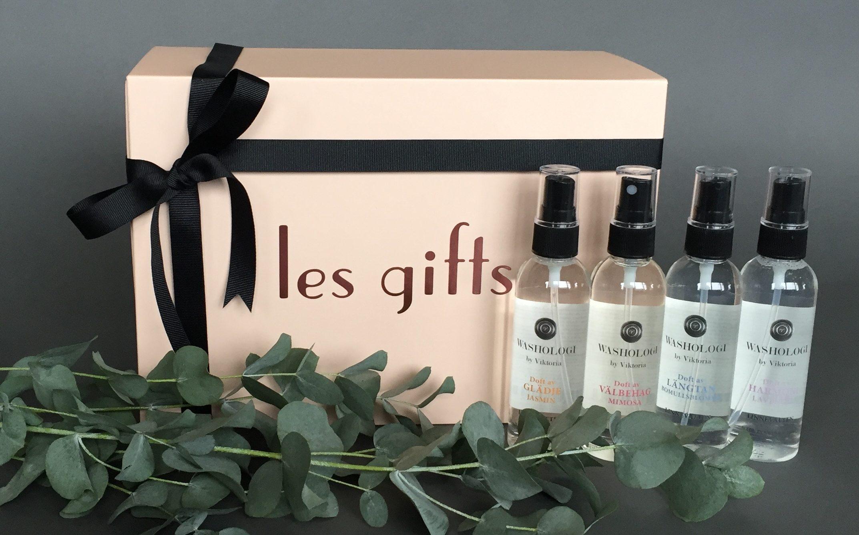 les gifts box