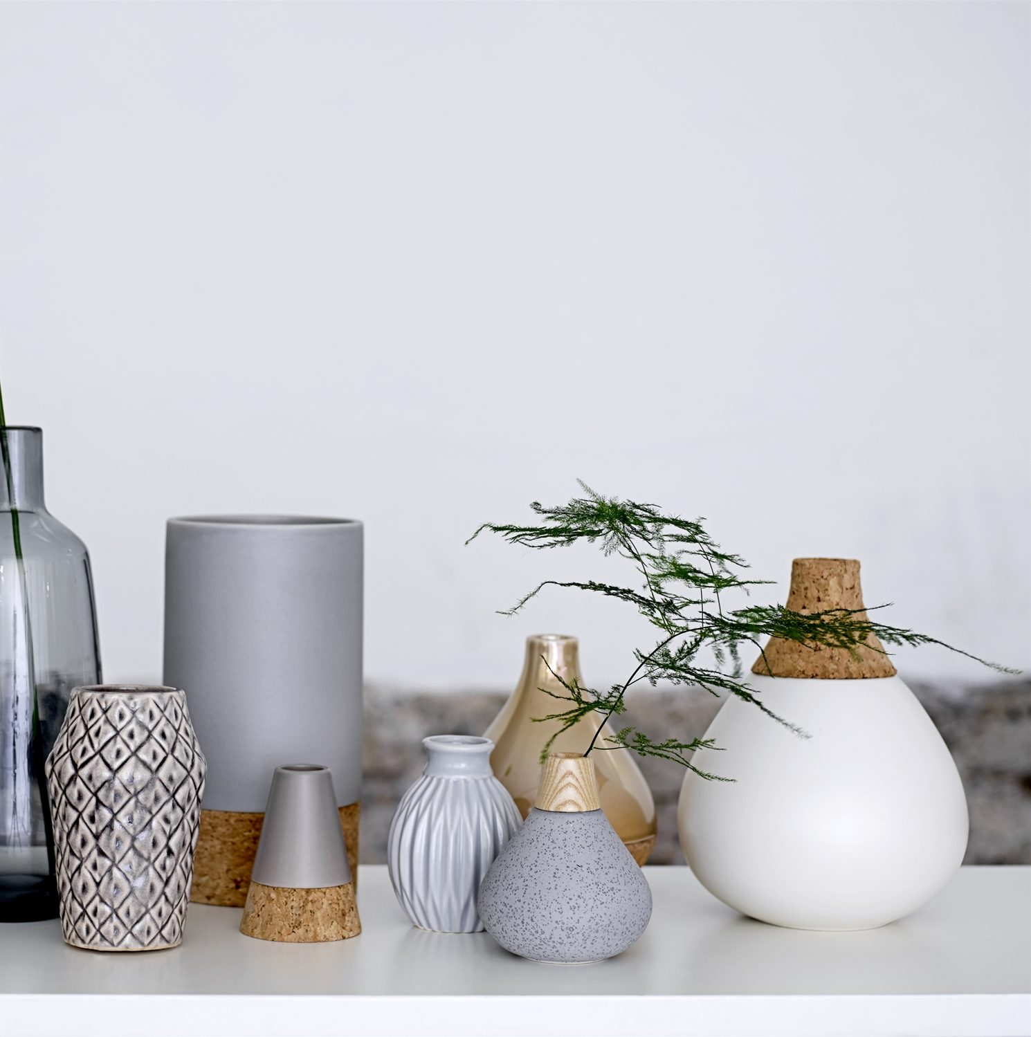 design vase bloomingville les gifts On bloomingville vazen