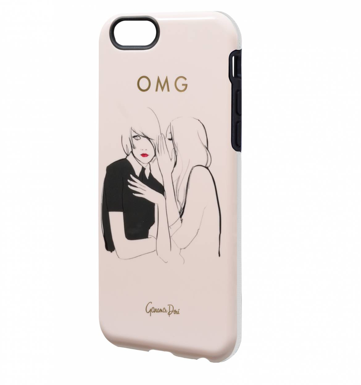 iphone 6 cover illustrated by garance dore gift for girls