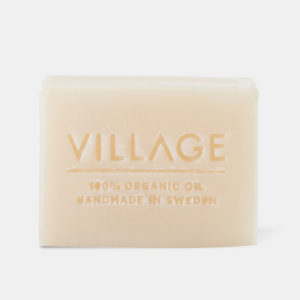 soap bar gift from village swedish brand organic handmade hand and body wash
