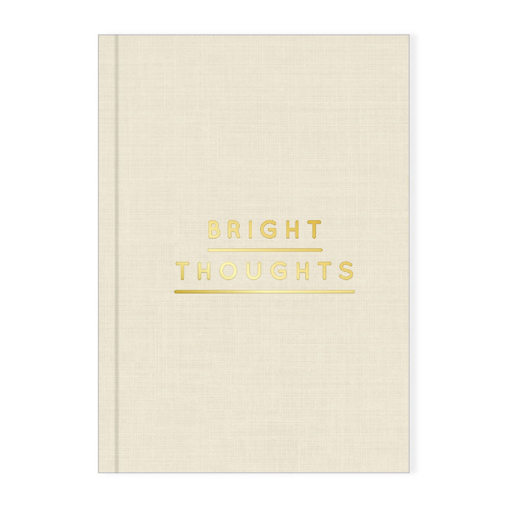 navucko designer notebook gift with gold foil