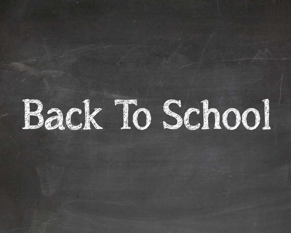 back to school gifts for teenagers, students and parents
