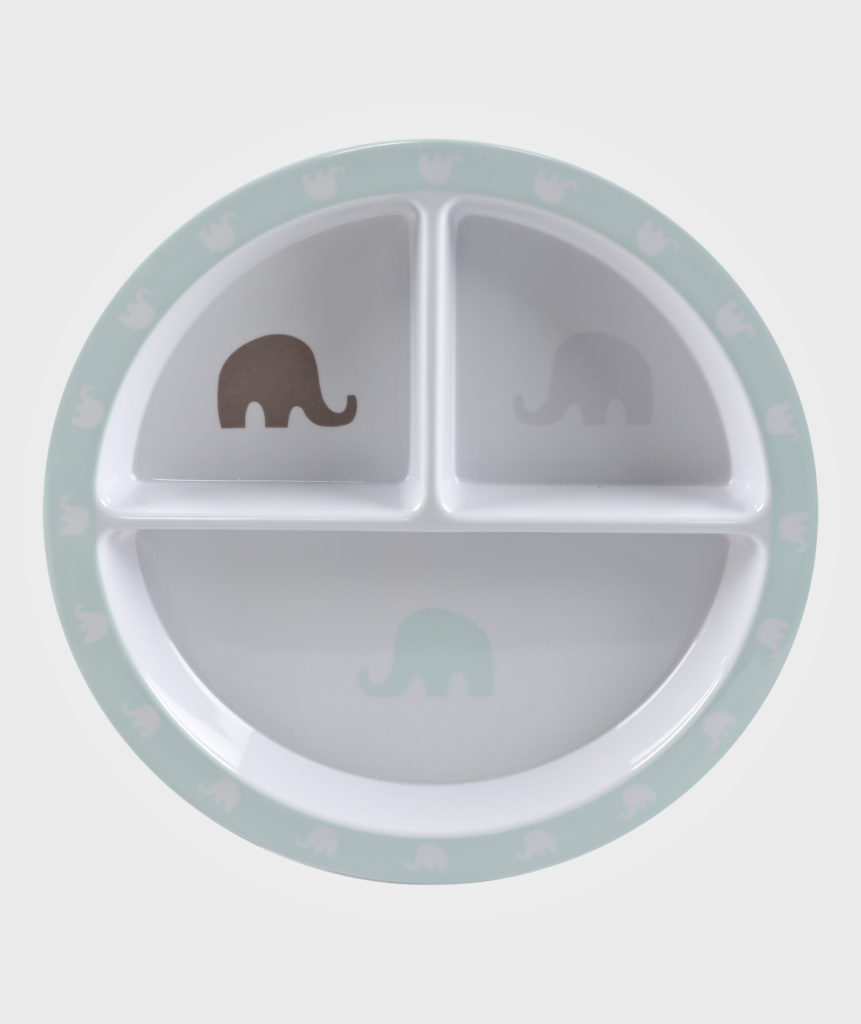 my fancy dinner set by lilys island gift box for babies