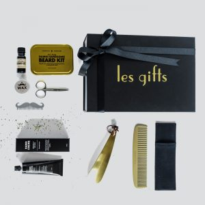 unique gifts for him gentleman box for men