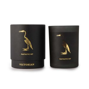 fantastic nit animals victorian candle black